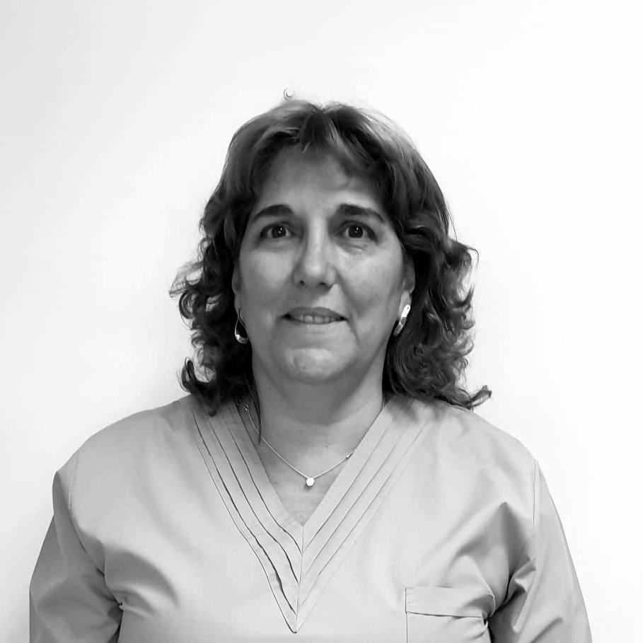 Laura Garcia Osteopata