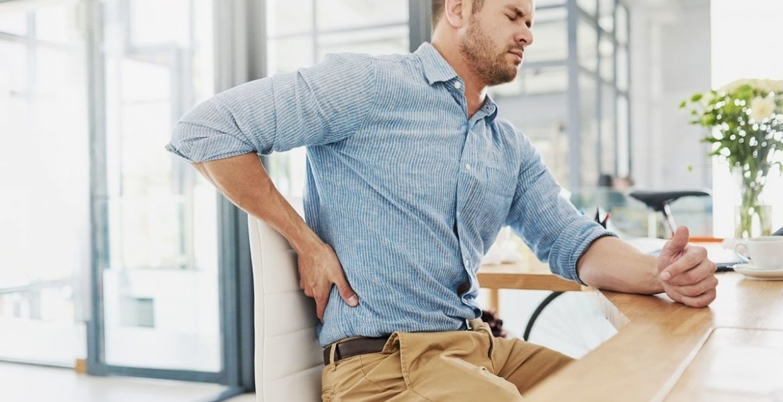 Ejercicios para mejorar la postura y enderezar la espalda